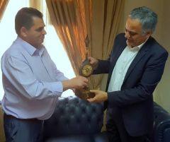 Ποια προβλήματα έθεσε στον Πάνο Σκουρλέτη, ο αντιπεριφερειάρχης Κώστας Καλαϊτζίδης