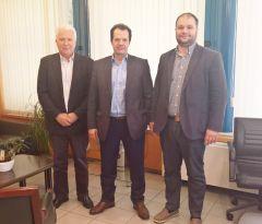 Έγκριση χρηματοδότησης 800.000 ευρώ για έργα οδοποιίας στις τοπικές κοινότητες του Δήμου Νάουσας