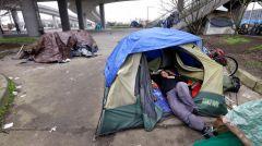 Οι φτωχοί φτωχότεροι υπό τον Τραμπ, σύμφωνα με έκθεση του ΟΗΕ