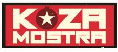 KOZA MOSTRA live Σάββατο 14 Ιουλίου , 9.00μ.μ στο δάσος  Ξηρολιβάδου!