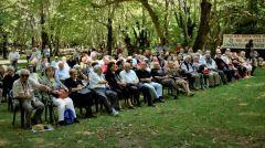 Με επιτυχία η 30ή Πανελλήνια Συνάντηση των Επαναπατρισθέντων Πολιτικών Προσφύγων