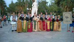 O Ομίλος Περιβάλλοντος και Πολιτισμού «η Αράπιτσα» στο Ναύπλιο