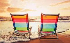 Όνειρο οι διακοπές...