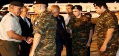 Απελευθέρωση Ελλήνων στρατιωτικών: «Θαύμα», «Δικαίωση» ή αντιθέσεις και συμμαχίες;