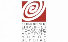44 θέσεις εκπαιδευτικού προσωπικού στην ΚΕΠΑ Δήμου Βέροιας
