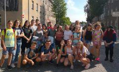 Επίσκεψη στην Πολωνία