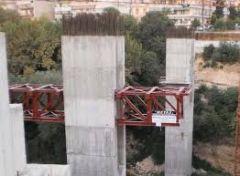 Γέφυρα «Α/φων Κούσιου»: Φως στο τούνελ...