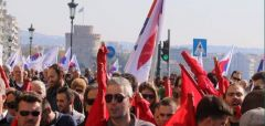 ΠΑΜΕ: Ανακοίνωση για το Συλλαλητήριο στη ΔΕΘ 8 Σεπτέμβρη