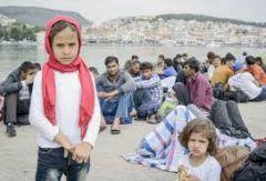 Τέσσερα εκατομμύρια παιδιά προσφύγων εκτός σχολείου