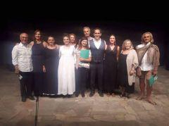 Όμιλος Φίλων Θεάτρου Βέροιας: Έξι βραβεία στο πανελλήνιο φεστιβάλ ερασιτεχνικού θεάτρου της Ορεστιάδας