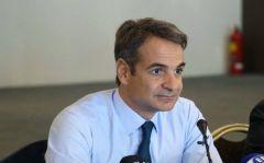 ΚΥΡ. ΜΗΤΣΟΤΑΚΗΣ :Ανταγωνίζεται την κυβέρνηση σε ταξίματα στο κεφάλαιο