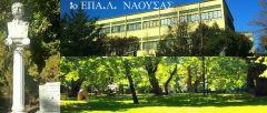 Καταγγελία Ενωσης Γονέων για τη μη λειτουργία τμήματος πληροφορικής στο ΕΠΑΛ Νάουσας