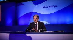 Κ. ΜΗΤΣΟΤΑΚΗΣ: «Πλειοδοσία» με ΣΥΡΙΖΑ στη γνωστή συνταγή του κεφαλαίου