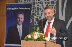 Επίκαιρη πολιτική δήλωση Γιάννη Παπαγιάννη, μετά την ομιλία κ. Τσίπρα στην Δ.Ε.Θ.
