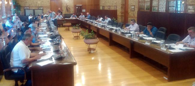 Κριτική δημάρχου Βέροιας στις προτάσεις του Κ.  Μητσοτάκη για τα οικονομικά της Αυτοδιοίκησης