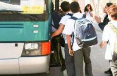 ΟΜΟΣΠΟΝΔΙΑ ΕΝΩΣΕΩΝ ΓΟΝΕΩΝ & ΚΗΔΕΜΟΝΩΝ ΝΟΜΟΥ ΗΜΑΘΙΑΣ: Για το ζήτημα της μεταφοράς των μαθητών