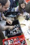 Ενημερωτική εκδήλωση στην Βέροια για την εκπαιδευτική Ρομποτική