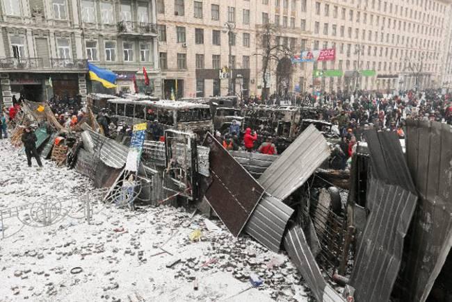 Η Ουκρανία, ο Λένιν και η ένταξη της στην ΕΣΣΔ
