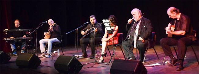 Μουσική εκδήλωση για την «Τρίτη Ηλικία» στη Βέροια
