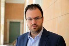 Ερώτηση του Θανάση Θεοχαρόπουλου στον Υπουργό Οικονομικών για τα 127 Δημόσια ακίνητα της Ημαθίας που εκχωρήθηκαν στο Υπερταμείο