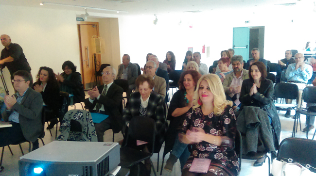Με επιτυχία πραγματοποιήθηκε και φέτος η 8η επιστημονική ημερίδα της ΕΜΙΠΗ στη Βέροια