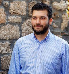 Καλλίστρατος Γρηγοριάδης: Τα χρώματα της τοπικής αυτοδιοίκησης είναι τα χρώματα της ζωής