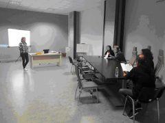 Εργαστήριο συμβουλευτικής, σε συνεργασία με το ΙΝΕ ΓΣΕΕ, από το Κέντρο Κοινότητας Δήμου Νάουσας