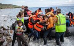 «Σκάνδαλο» η πολιτική ΕΕ και κυβέρνησης για το Προσφυγικό