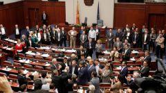 ΠΓΔΜ: Στη Βουλή η πρόταση για τις συνταγματικές αλλαγές στο πλαίσιο της συμφωνίας των Πρεσπών