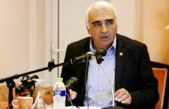 Υποψήφιος δήμαρχος Αλεξάνδρειας ο Μιχάλης Χαλκίδης