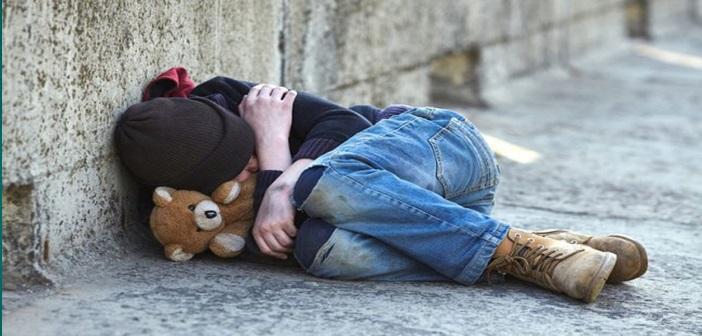 ΟΟΣΑ: 1 στα 7 παιδιά στις πλουσιότερες χώρες ζει στη φτώχεια