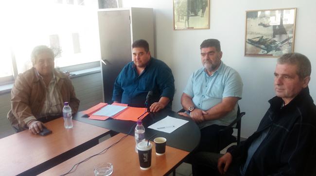 Έκτακτοι εργαζόμενοι στην ΕΒΖ: Κίνδυνος να σταματήσει η λειτουργία του εργοστασίου!