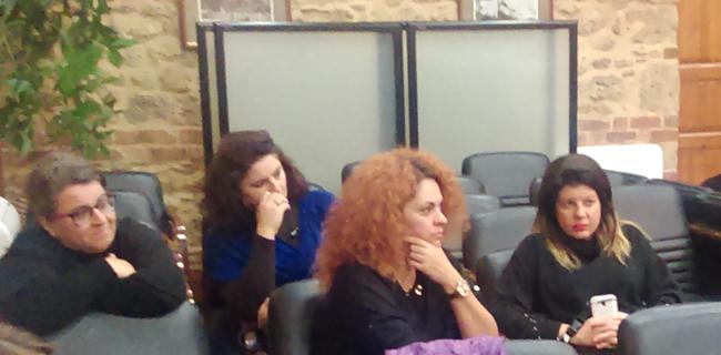 Ομόφωνο Ψήφισμα του Δημοτικού Συμβουλίου Βέροιας για το πρόγραμμα «Βοήθεια στο Σπίτι»
