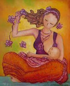 ΚΥ Βέροιας για  τον εορτασμό  της εβδομάδας μητρικού θηλασμού από 1 έως 7 Νοεμβρίου