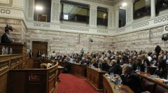 Εννέα ψηφοφορίες στη Βουλή και εκλογή από το λαό του Προέδρου της Δημοκρατίας προτείνει ο ΣΥΡΙΖΑ