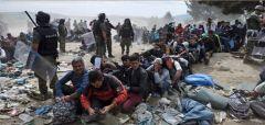 Ανιχνευτές ψεύδους σε συνοριακά περάσματα προωθεί η ΕΕ...