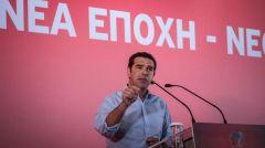 ΑΛ. ΤΣΙΠΡΑΣ: Επιστολή στους πολιτικούς αρχηγούς για τη συνταγματική αναθεώρηση