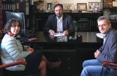 Δήμος Βέροιας: Συμπληρωματική σύμβαση για ολοκλήρωση μελέτης