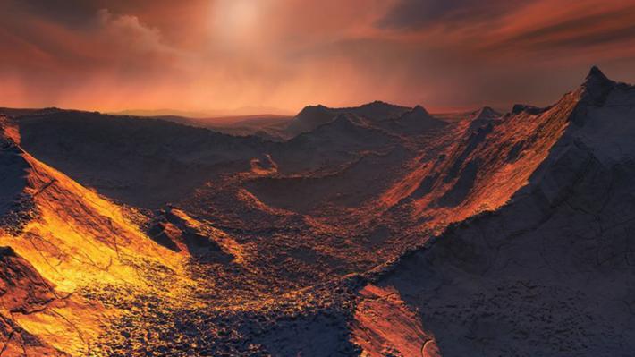 O δεύτερος κοντινότερος εξωπλανήτης ανακαλύφθηκε σε απόσταση έξι ετών φωτός από τη Γη
