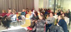 Εκδήλωση στη Βέροια για τα 100 χρόνια του ΚΚΕ από την ΚΟΒ Εκπαιδευτικών