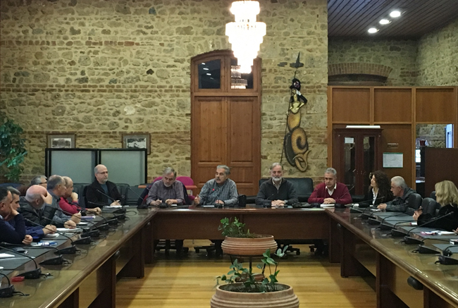 2o Δημοτικό Συμβούλιο Παίδων του Δήμου Βέροιας