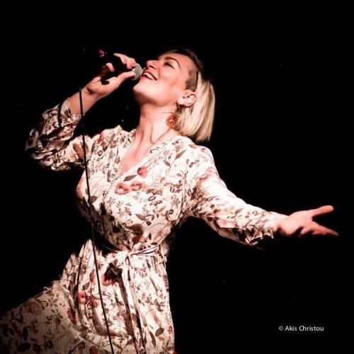 Συναυλία αφιερωμένη στον Μάνο Ελευθερίου από την Ρίτα Αντωνοπούλου