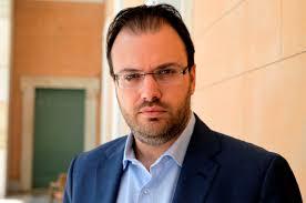 Παρέμβαση Θανάση Θεοχαρόπουλου Κοινοβουλευτικού Εκπροσώπου του Κινήματος Αλλαγής, στη Βουλή μόλις κατατέθηκε ο Προϋπολογισμός