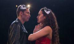 «Romeo + Ιουλιέτα» από το ΔΗ.ΠΕ.ΘΕ. Κοζάνης & το Istrian Εθνικό Θέατρο της Κροατίας στην Βέροια