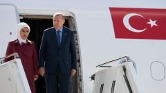 Η Τουρκία θα συνεχίσει να λαμβάνει τα «κατάλληλα μέτρα» απειλεί ο Ερντογάν