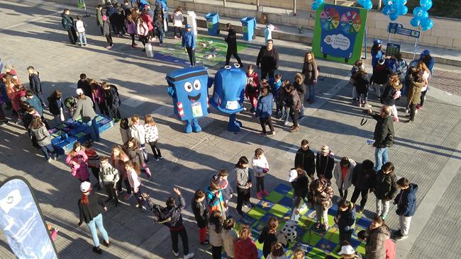 Εκδήλωση για την ανακυκλωση στη Βέροια