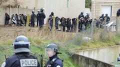 ΓΡΑΦΕΙΟ ΤΥΠΟΥ ΤΟΥ ΚΣ ΤΗΣ ΚΝΕ: Καθρέφτης της ΕΕ οι εικόνες από την καταστολή των μαθητικών κινητοποιήσεων στη Γαλλία
