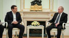 Διεκδικεί ρόλο ευρωΝΑΤΟικής «γέφυρας» στην εξέλιξη της αντιπαράθεσης με τη Ρωσία