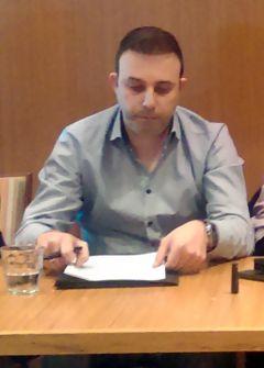 Απαντήσεις σε ερωτήσεις της «ΑΛΛΗΣ ΑΠΟΨΗΣ» του υποψήφιου περιφερειάρχη Κ. Μακεδονίας Σωτήρη Αβραμόπουλου