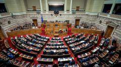 Ψηφίστηκε ο κρατικός προϋπολογισμός του 2019